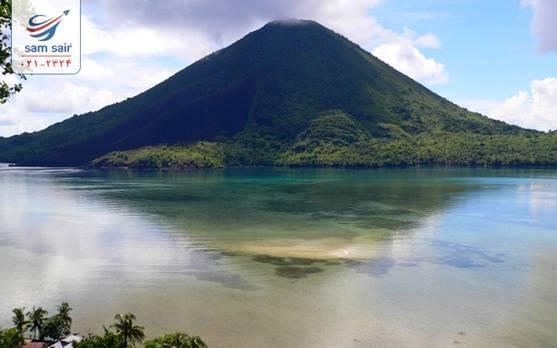 عجایب طبیعی در تور مالدیو و بالی و چین به همراه ایتالیا
