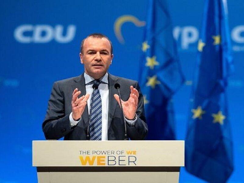 خبرنگاران سیاستمدار آلمانی: چینی ها به دنبال خرید شرکت های بحران زده اروپایی هستند