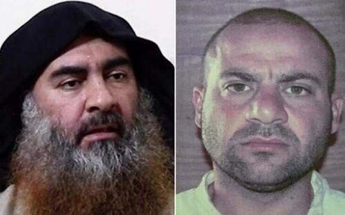 خبرنگاران جانشین سرکرده داعش در عراق دستگیر شد