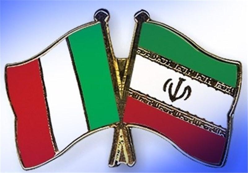 ملاقات سفرای ایران و ایتالیا در مسکو