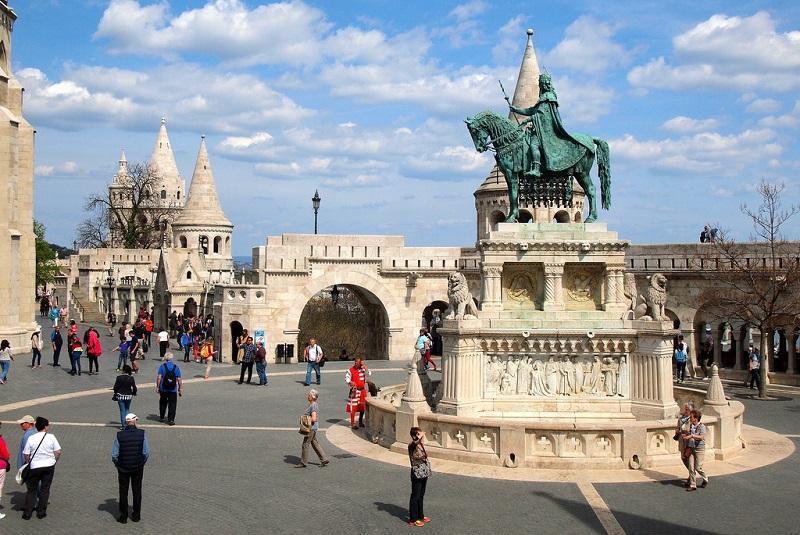 10 جاذبه برتر گردشگری بوداپست، تصاویر