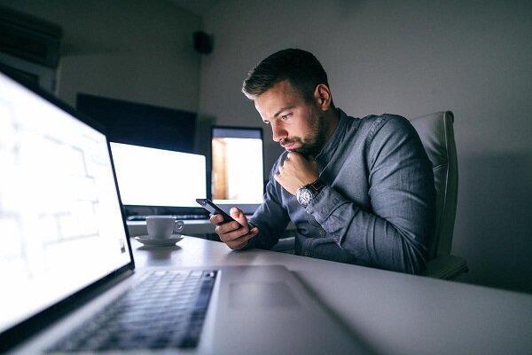 افزایش عرضه رایانه های شخصی به علت دورکاری ناشی از کرونا