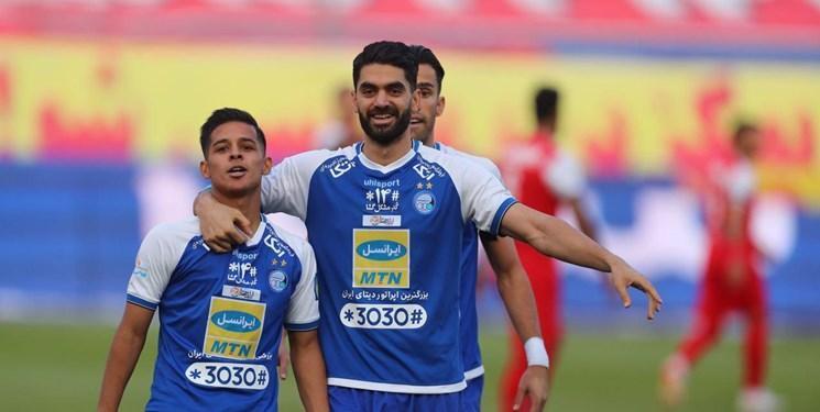 باشگاه استقلال: کریمی به زودی به دوحه می رود