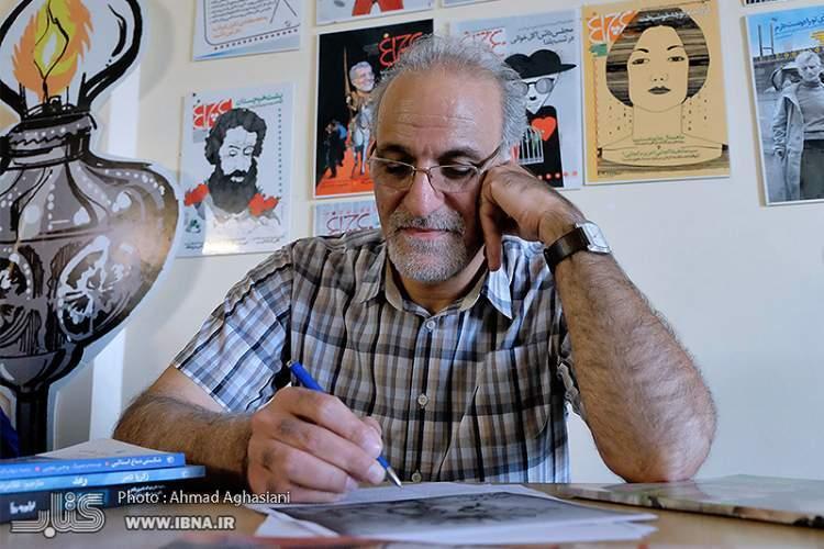 عموزاده خلیلی: داستان های نویسندگان روزنامه نگار پویاتر و متلاطم تر استحسن بیگی: خبرنگاری دیدگاه نویسندگان را نسبت به ادبیات بازتر می نماید
