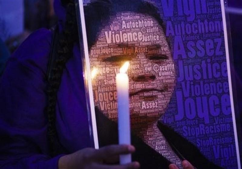 نژاد پرستی کارکنان بیمارستان کانادا جان یک زن بومی را گرفت