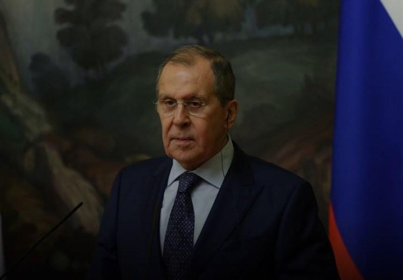 لاوروف در گفتگوی تلفنی با همتای ارمنی خود بر حل بحران قره باغ تاکید نمود