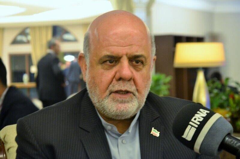 پرونده اربعین سال جاری بسته شد؛ عراق زائر می پذیرد؟ ، ماجرای مصاحبه استاندار کربلا چیست؟