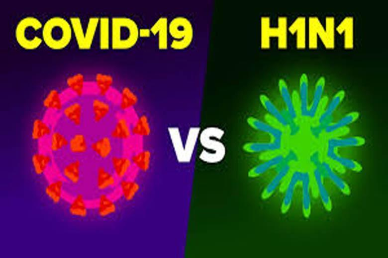 دکتر محرز: ابتلای همزمان به آنفلوآنزا و کرونا کشنده است