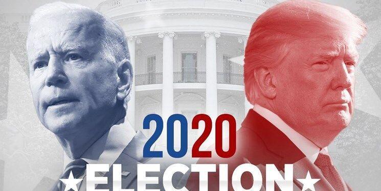 مناظره بایدن و ترامپ چهره واقعی آمریکا را به نمایش گذاشت، احتمال هرج و مرج و زد و خورد پس از انتخابات زیاد است