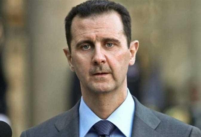 حضور نظامی روسیه در سوریه برای مبارزه با تروریسم است