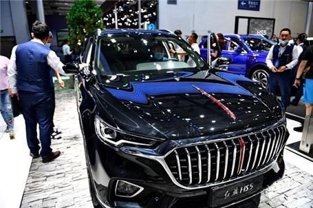 پرفروش ترین برندهای خودرویی چینی
