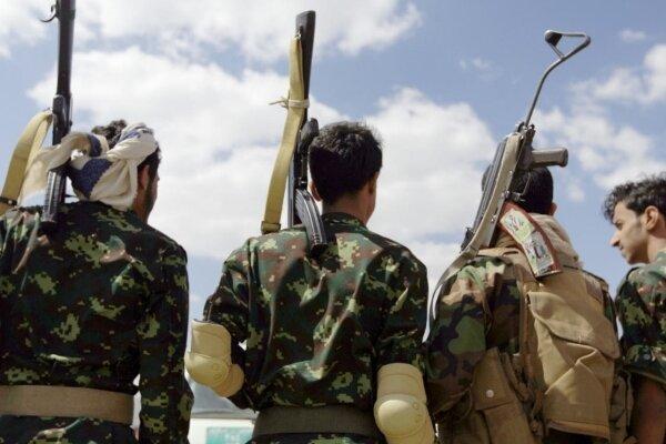نیروهای انصارالله یمن دو شهروند آمریکایی را آزاد کردند