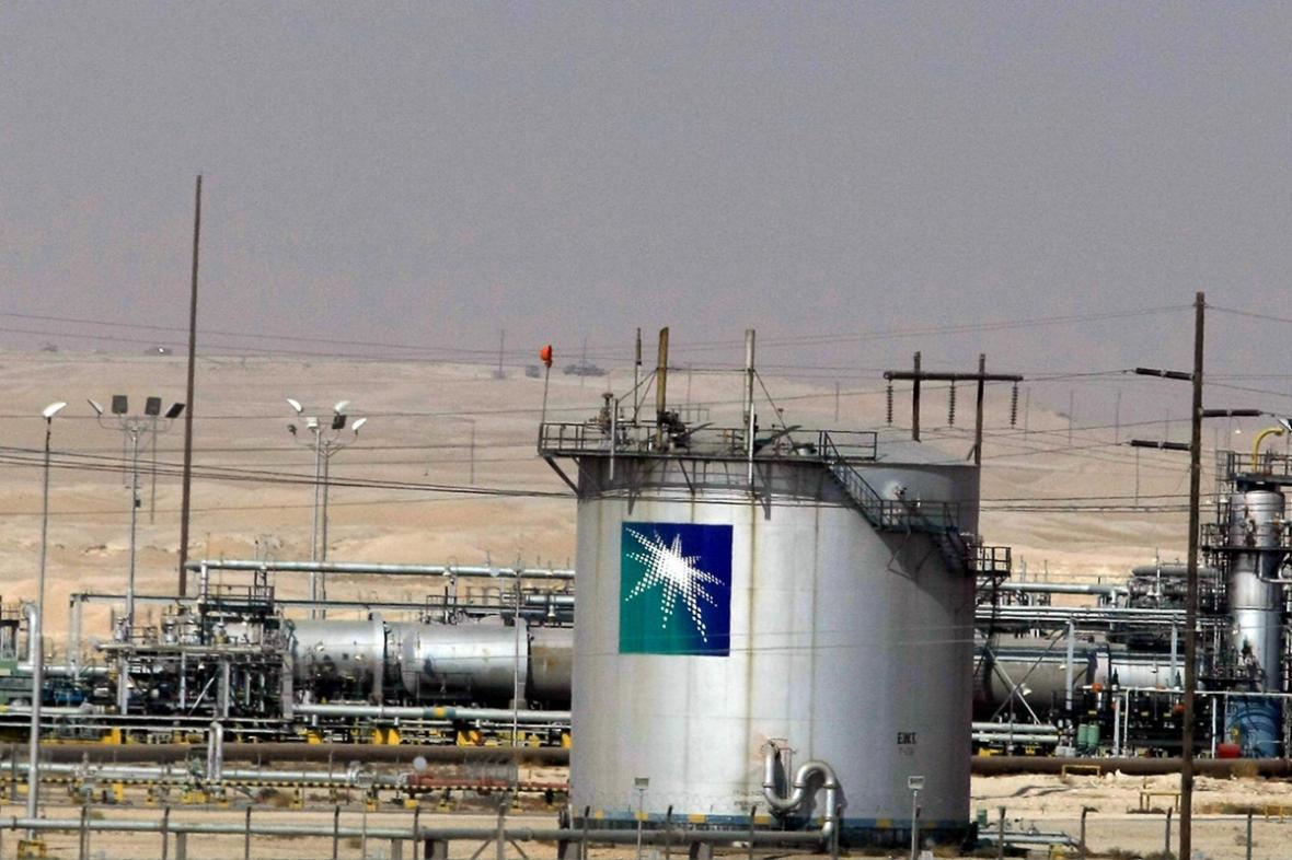 آرامکوی سعودی به دنبال فروش گاز طبیعی به چین