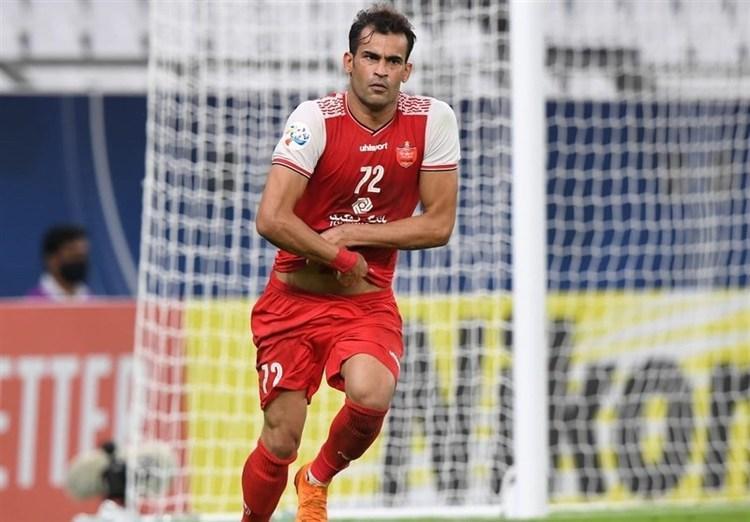 عیسی آل&zwnjکثیر، ستاره پرسپولیس برای فینال لیگ قهرمانان آسیا به قطر نمی&zwnjرود