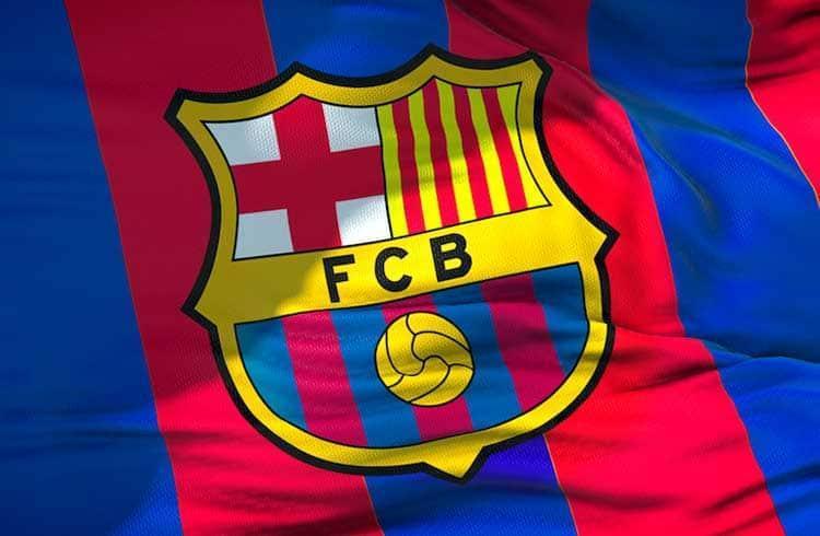 بارسلونا در پی جذب مدافعی از لیگ جزیره