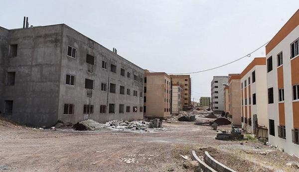 قیمت جدید هر متر مسکن ملی در پرند اعلام شد