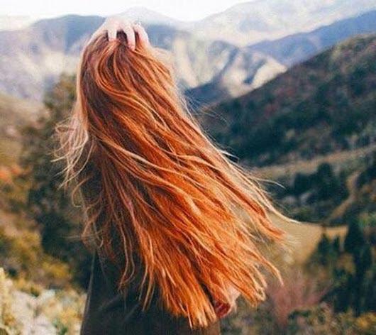 زیباترین اشعار درباره موی بلند