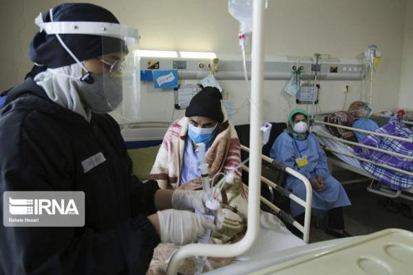 خبرنگاران سیر نزولی شیوع کرونا در گلستان ادامه دارد