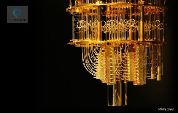 ساخت قوی ترین کامپیوتر کوانتومی و پیشرفته ترین یخچال دنیا توسط IBM