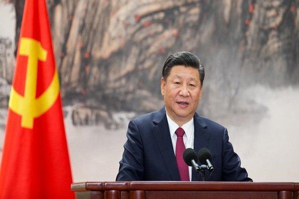 شی جین پینگ: ارتش چین هر لحظه آماده جنگ باشد