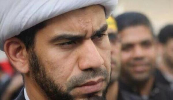 شکنجه شدید روحانی بحرینی در زندان های آل خلیفه
