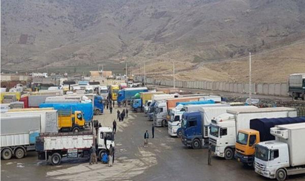 خبرنگاران صدور 190 هزار کارت مرزنشینی، گامی برای تجارت مرزی در آذربایجان غربی