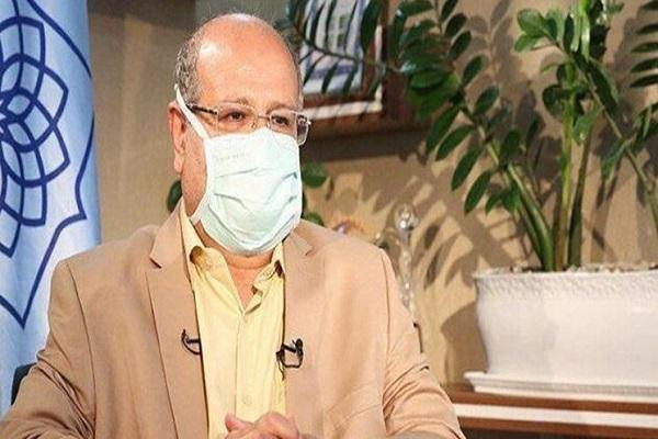 شناسایی 7 بیمار مبتلا به کرونای انگلیسی در استان تهران