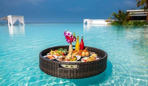 6 دسر لذیذ مالدیو با طعم استوایی