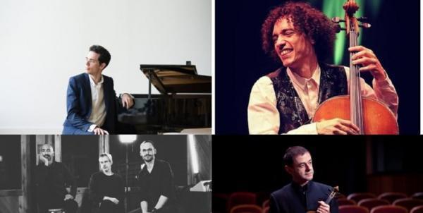 6 اجرای بین الملل از 4 کشور در جشنواره موسیقی فجر خبرنگاران