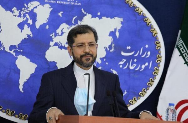 توضیحات سخنگوی وزارت امور خارجه در خصوص چرایی رد پیشنهاد بورل از سوی ایران در زمان کنونی