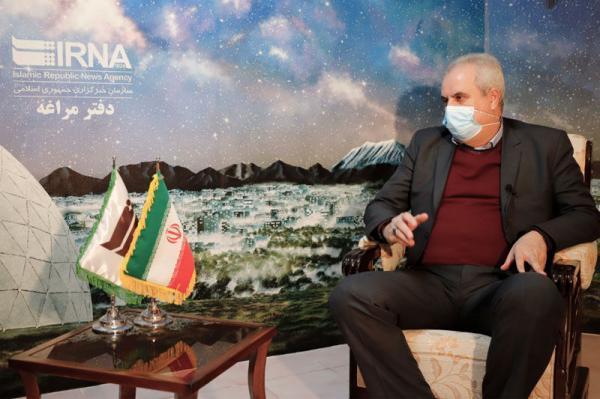 خبرنگاران 106 نفر در انتخابات شوراهای اسلامی شهرهای مراغه و خداجو ثبت نام کردند