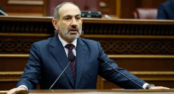 نخست وزیر ارمنستان کناره گیری کرد