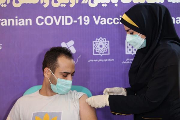 موفقیت کوو ایران برکت در ایجاد ایمنی و فراوری آنتی بادی، شروع فازسوم مطالعات بالینی از هفته آینده