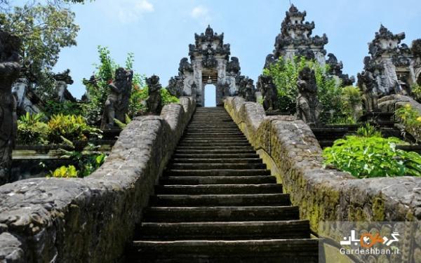 معبد پناتاران لمپویانگ ؛ دیدنی ترین جاذبه بالی