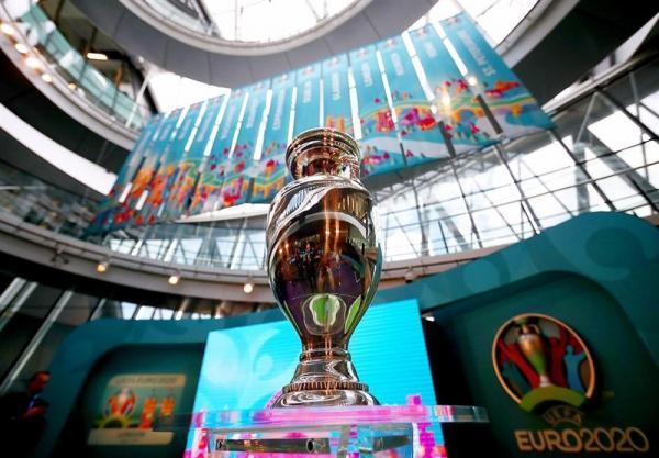 یورو 2020، برنامه بازی های مرحله نیمه نهایی